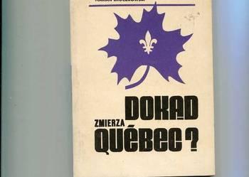 Dokąd zmierza Quebec ?