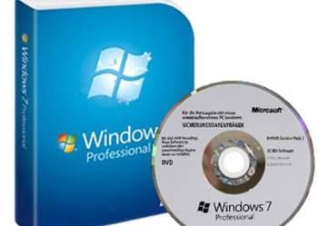 windows 7 cena