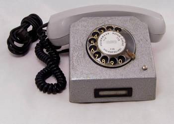 Telefon RTF, lata 60.