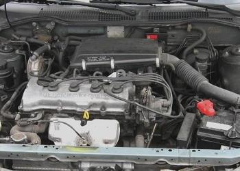 Nissan Sunny 1.4 LX 16V 95r Benzyna+LPG