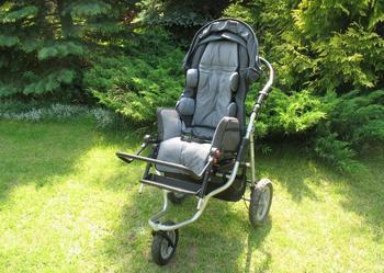Wózek dziecięcy Ormesa New Bug 901 rozmiar 3