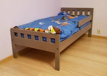 Łóżko dla dziecka