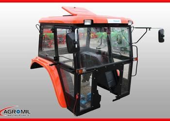 Kabina ciągnikowa kabiny Ursus C 330 NAGLAK