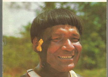 Z kamerą i strzelbą przez Mato Grosso 1986