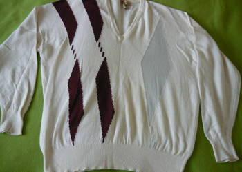 Sweterek jasny