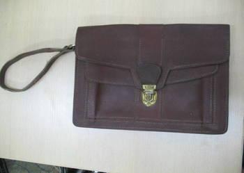35861c233db2e brązowa torebka - Sprzedajemy.pl