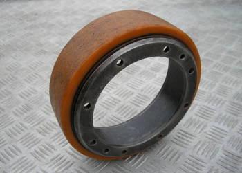 Koło napędowe wózek Jungheinrich EME 12 , 112