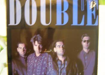 Double – Blue, 1 lp