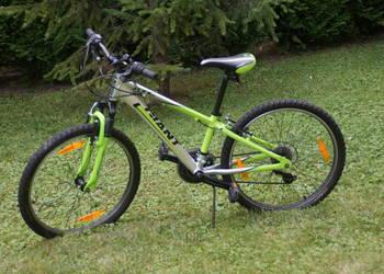 Rower górski, młodzieżowy GIANT XTC Jr