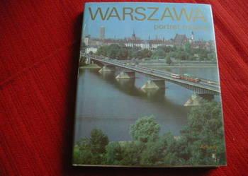 Warszawa portret miasta