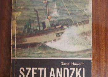 David Howarth - Szetlandzki autobus