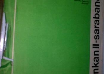 magnetofon zk 125-schematy dane techniczne