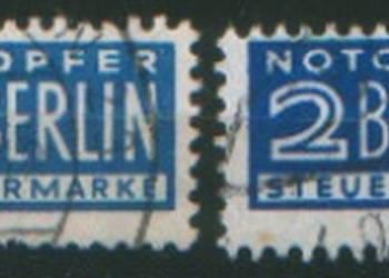 Zn.D . Str. Okup. Mi 1 a, b  kas 1949