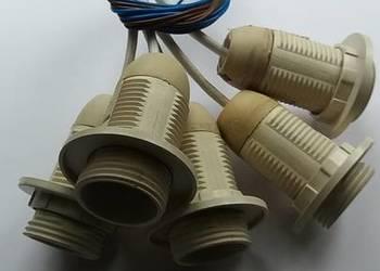 Oprawa żarówki E14