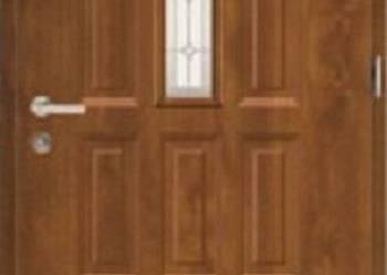 drzwi zew. stalowe kansas promocja !!!