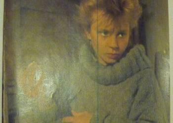 PŁOMYK NR 8 1987 + PLAKAT SHAKIN STEVENS
