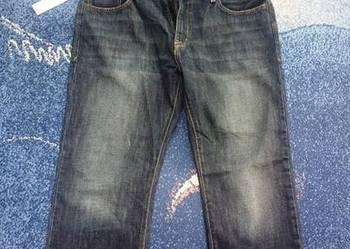 Spodnie jeansowe dzinsy 36x30 ( W36, L30) Calvin Klein Jeans