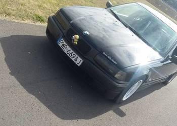 Bmw e36 316 compact Gaz BRC opłaty sport Sprawny