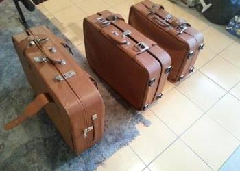 Komplet walizek z kółkami, Matrioszki