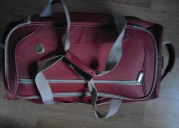 Travel torba na kółkach