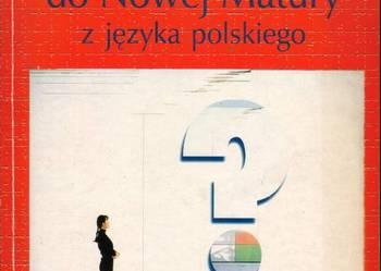 Zadania do nowej matury z j.polskiego