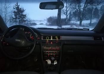 sprzedam Audi a6 c5 2.5tdi