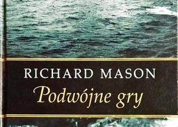 PODWÓJNE GRY - MASON RICHARD