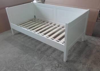Łóżko drewniane dzieciece 80x160