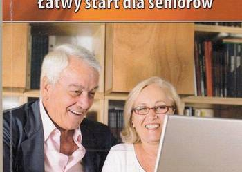 NOTEBOOK ŁATWY START DLA SENIORÓW - G. BORN