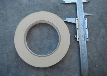 9101taśma maskująca lakiernicza 12mm x 50m masking tape