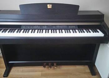 Sprzedam pianino cyfrowe Yamaha Clavinova CLP-230