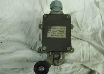 Krańcówka - Przełącznik krańcowy  KW 2111