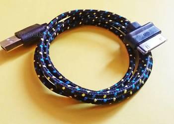 Kabel iphone 4 i starsze