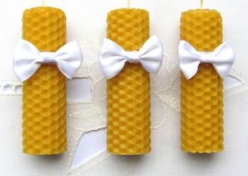 PODZIĘKOWANIA PREZENTY dla gości weselnych ŚLUB wesele
