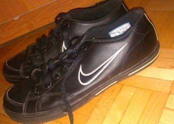 Czarne buty Nike adidasy trampki rozmiar 38,5