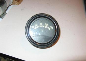 Zegar temp.wody UAZ 469B 452