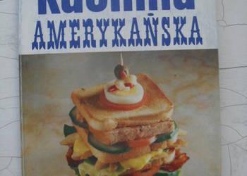 Kuchnia amerykańska - Izabella Kostecka