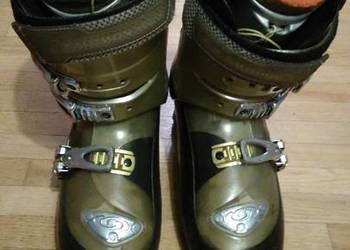 Buty narciarskie Salomon Ellipse 9.0 rozmiar 27,5 cm