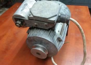 Silnik 0,37 kw 220 V