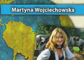Argentyna - M. Wojciechowska.