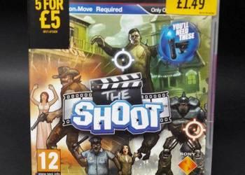 GRA NA PS3 THE SHOOT