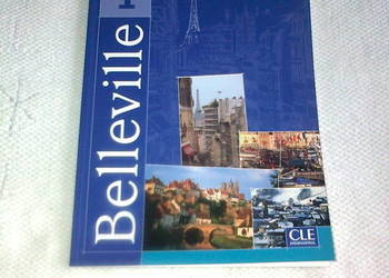 Belleville 1 - Flore Cuny, Anne-Marie Johnson (francuski)