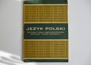 Język polski 2 Skorupka