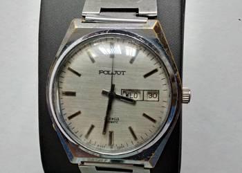 Zegarek POLJOT Automatic 23 jewels