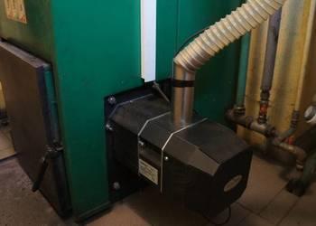 Palnik na pellet 36 kW samoczyszczący Kipi Rotacja