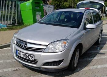 Opel astra 3 Diesel 2007 T a n I o bezwypadkowy Salon Polska