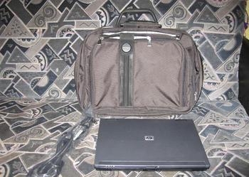 Laptop HP Core 2 Duo Dwurdzeniowy Nowy Gwarancja!