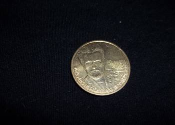 Moneta 2zł Aleksander Gierymski 2006r. monety.