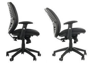 Fotel Obrotowy SPECTRO Biurowy Krzesło WYSYŁKA GRATIS !!!!!!