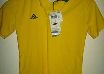 e32465da86e4e Adidas nowa koszulka polo r.M Warszawa - Sprzedajemy.pl